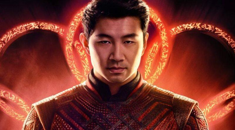 """Zwiastun """"Shang-Chi i Legenda Dziesięciu Pierścieni"""""""