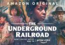 """Zwiastun """"The Underground Railroad"""""""