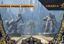 """Christie Golden """"World ofWarcraft: Podróż przezAzeroth. Wschodnie Królestwa"""" – recenzja"""
