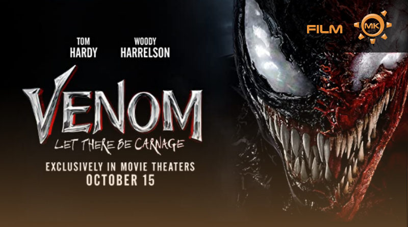 Venom 2: Carnage – recenzja